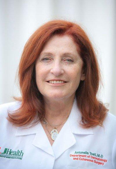 Доктор Антонелла Тости